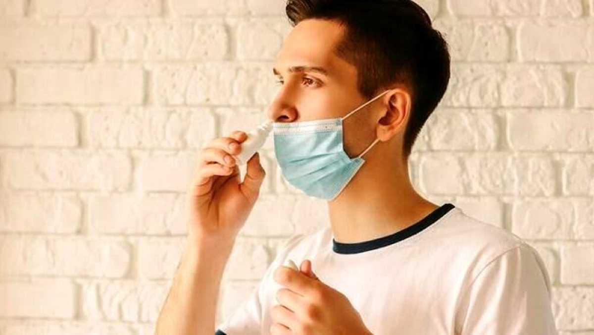 UNO SPRAY PER LE VARIANTI COVID Malattie infettive