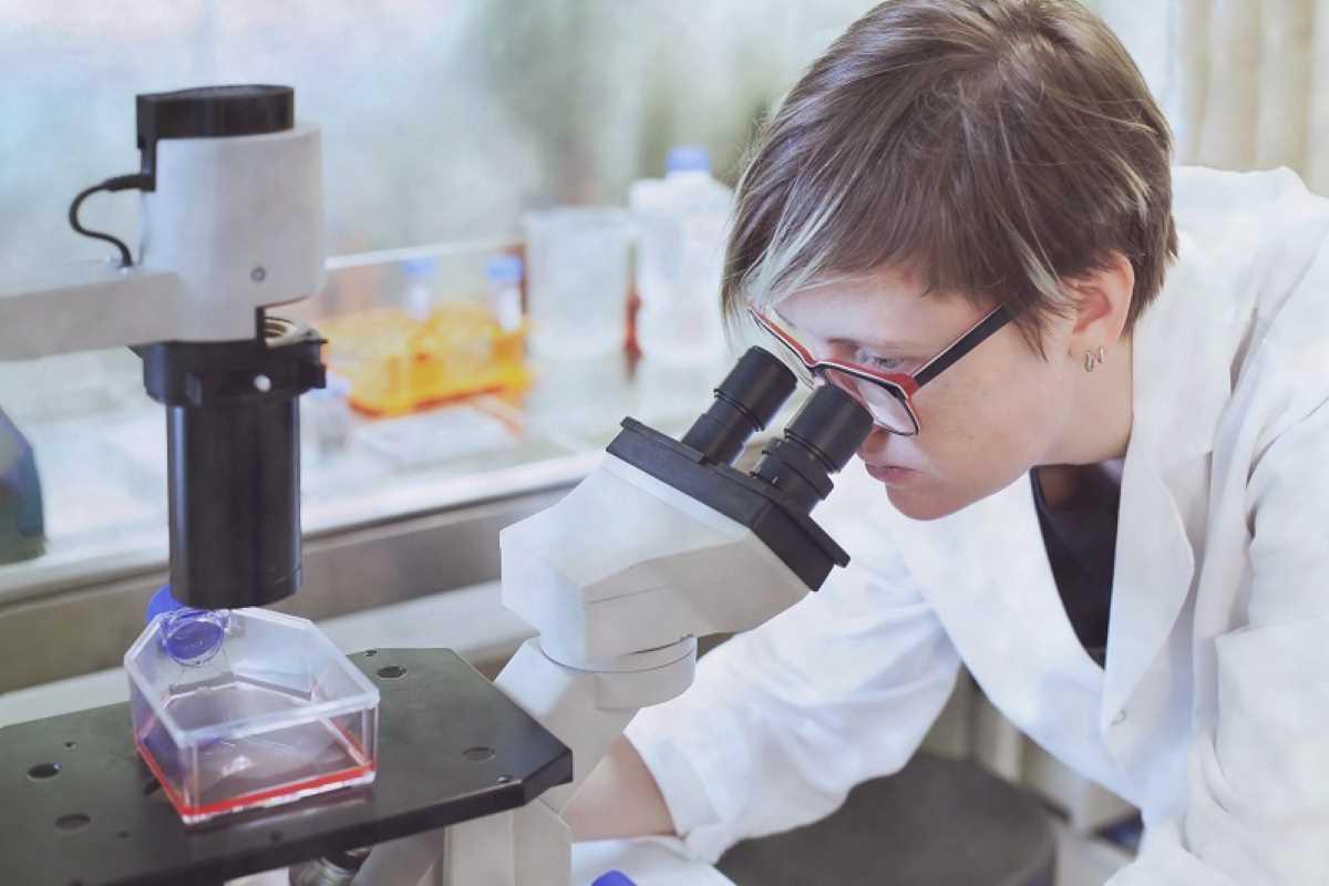 COVID, NUOVO ANTIVIRALE IN FASE DI STUDIO Malattie infettive